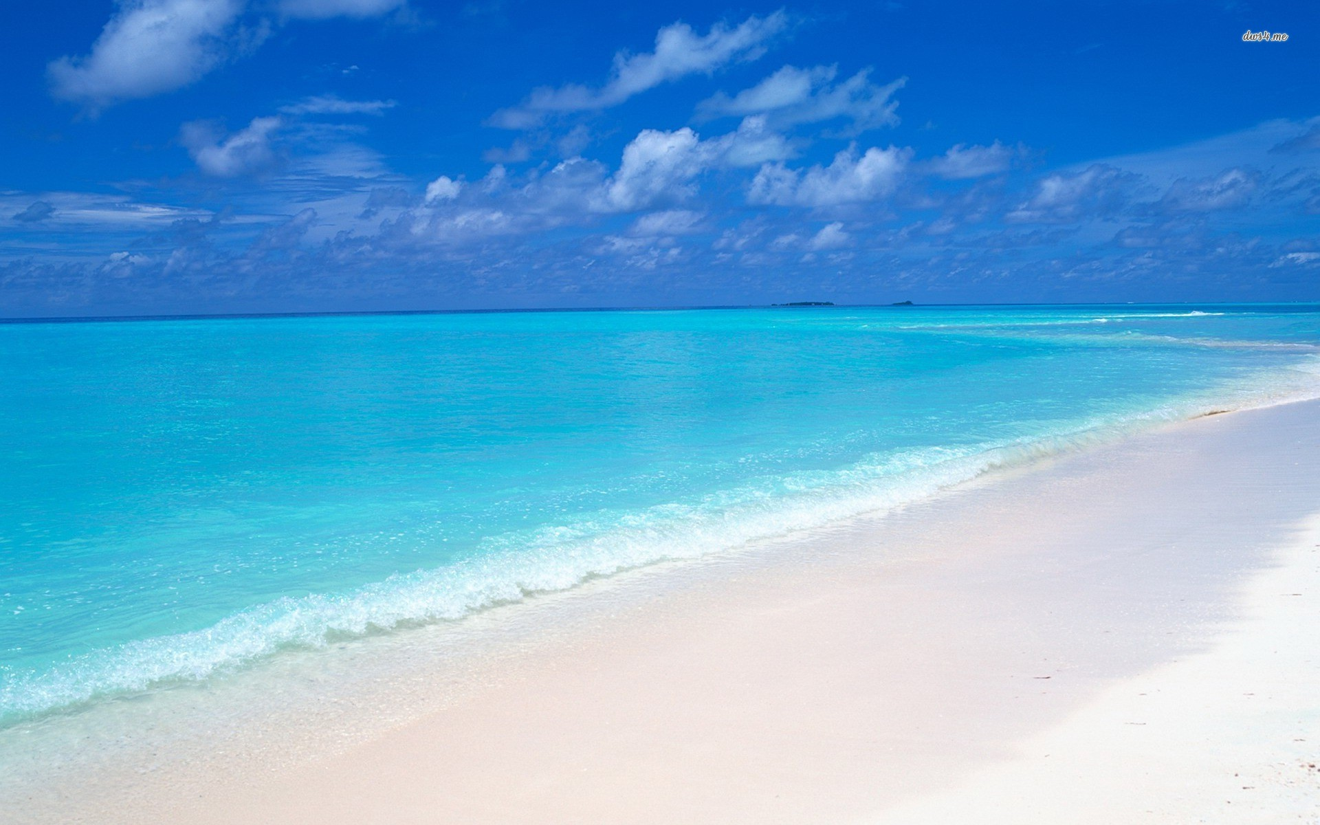 35 Desktop Backgrounds Beach Download Free Beautiful: Free 3D Beach Wallpaper