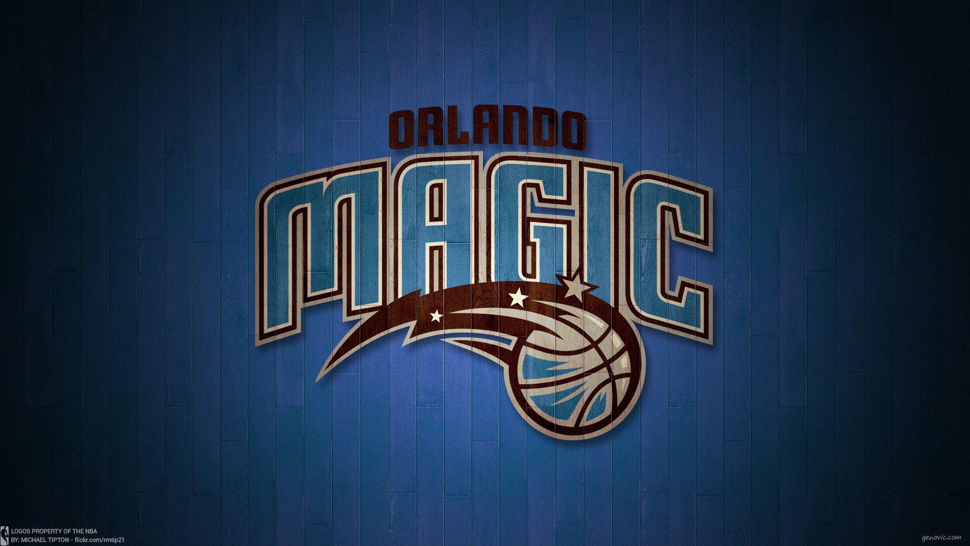Orlando Magic Wallpaper HD Genovic 1920x1080