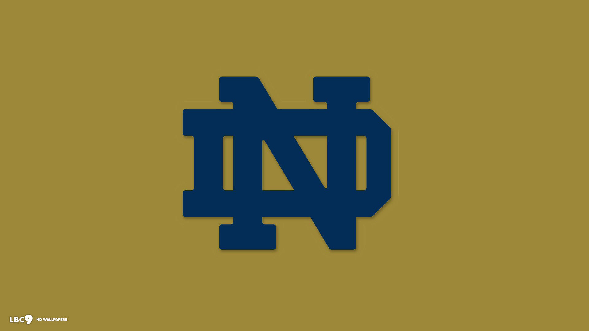 notre dame fighting irish wallpaper 16 college athletics hd 1920x1080