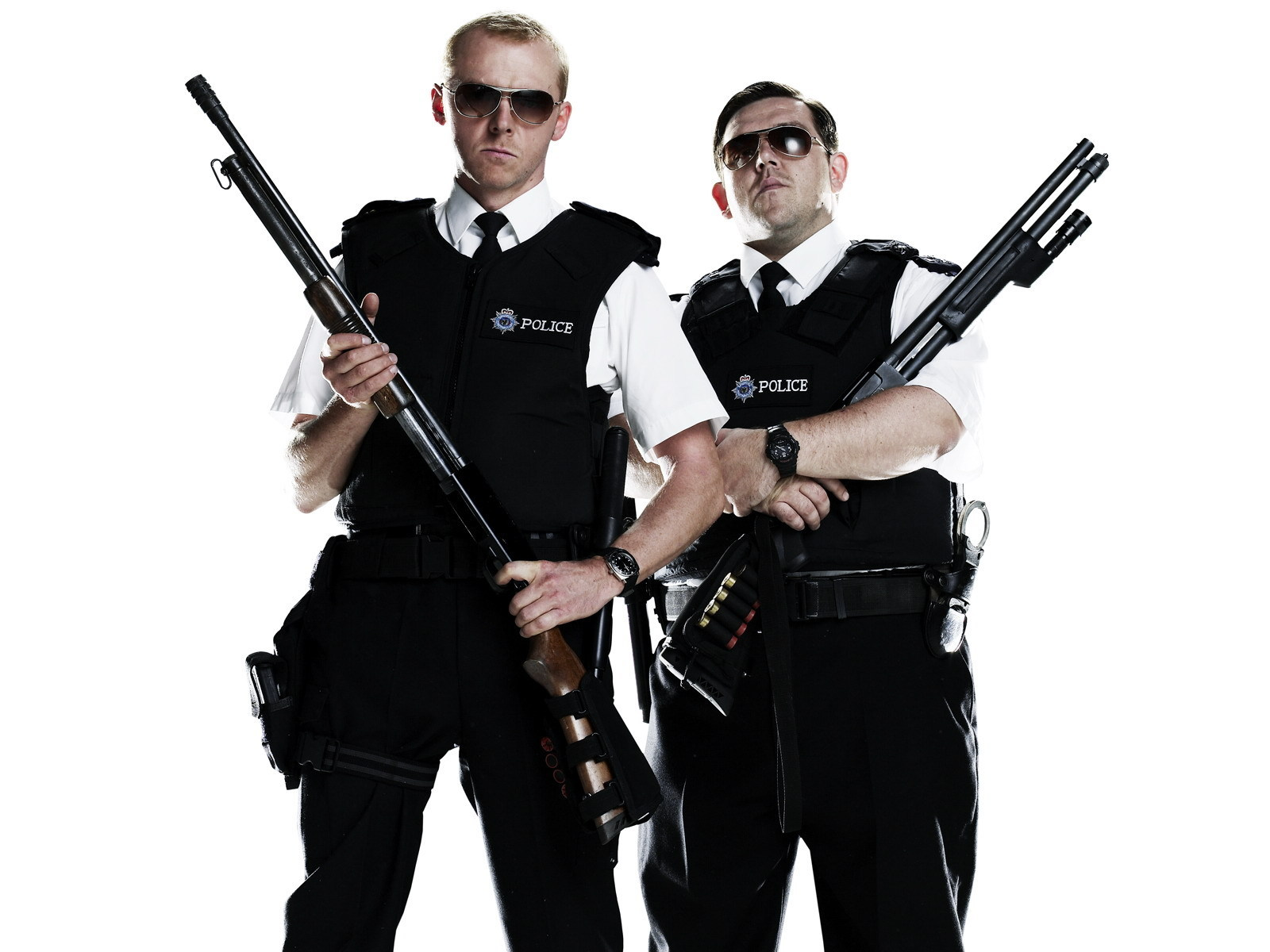 Free Download Hot Fuzz Wallpapers And Background Images