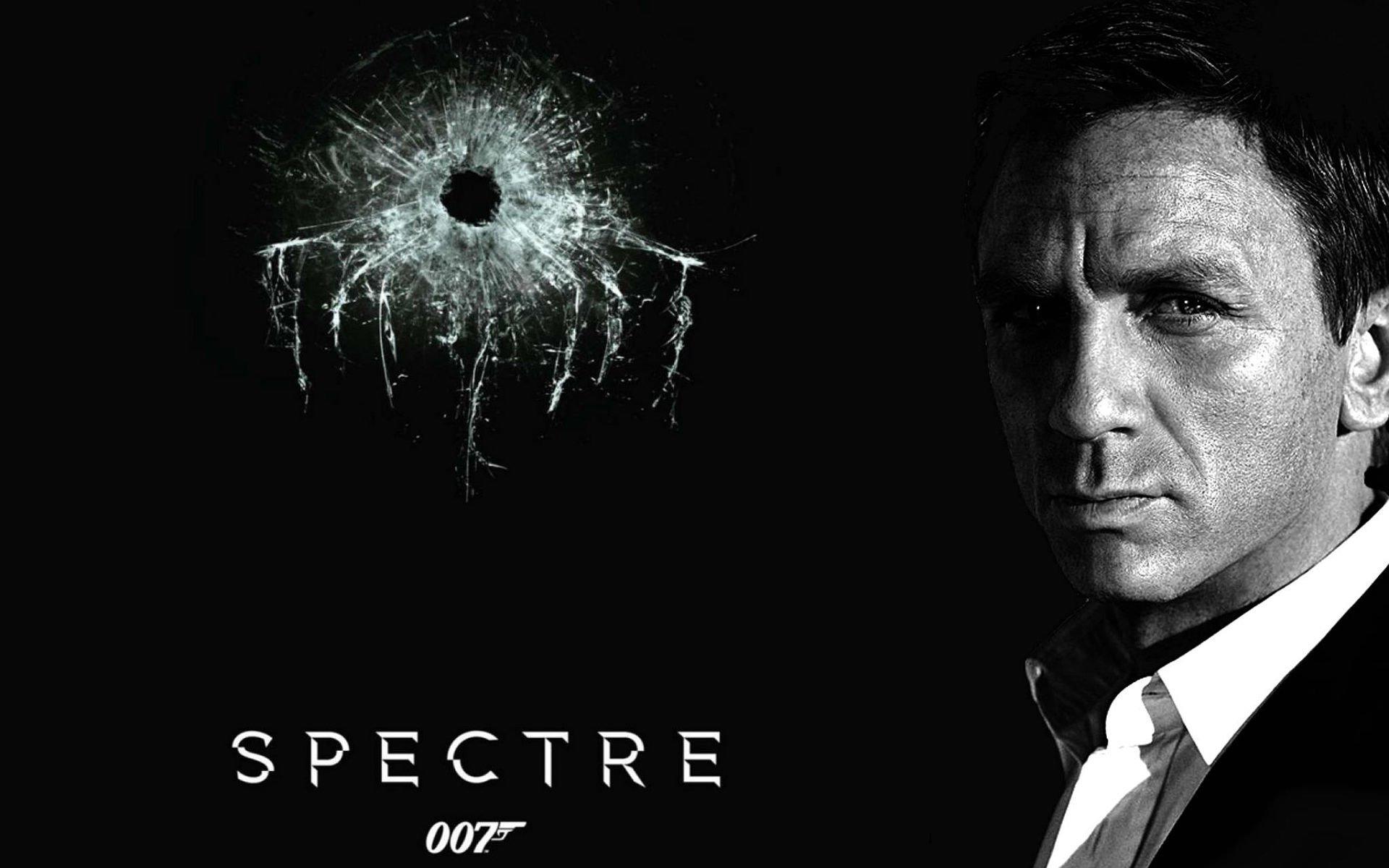 SPECTRE BOND 24 james action spy crime thriller mystery 1spectre 007 1920x1200