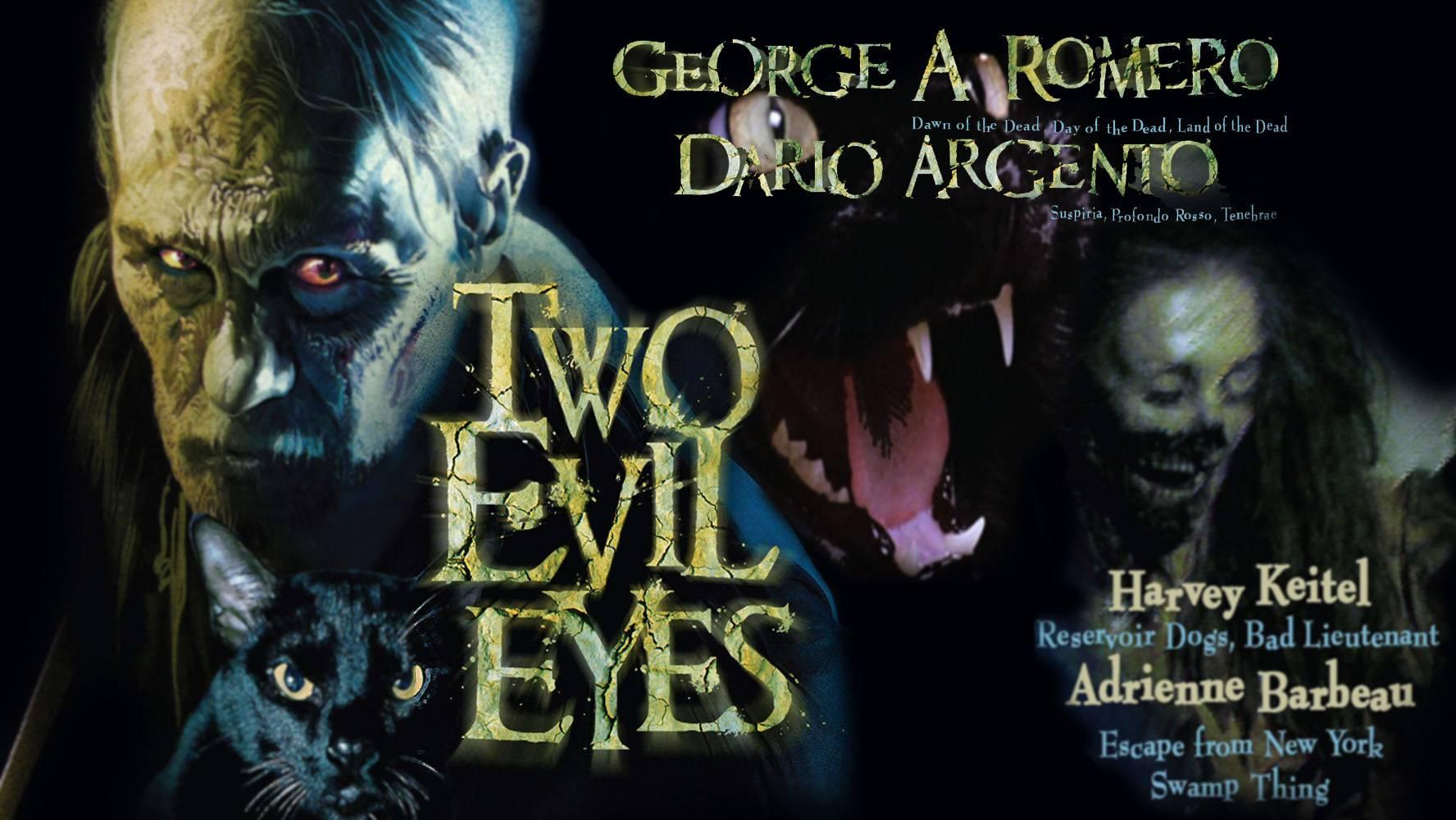 217666 horror two evil eyes wallpaperjpg 1776x1000