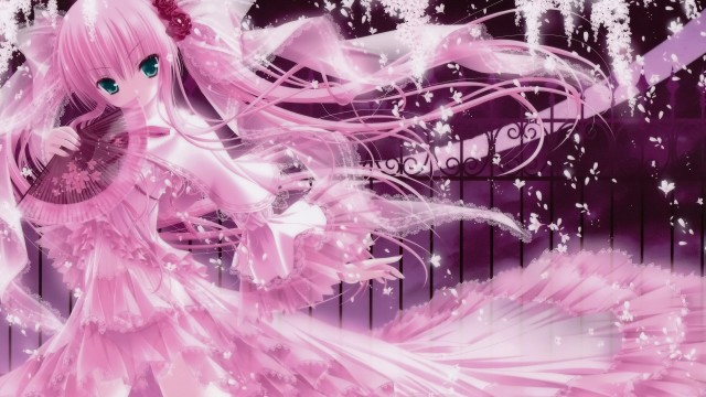 Girly Wallpaper Backgrounds 640x360jpg 640x360