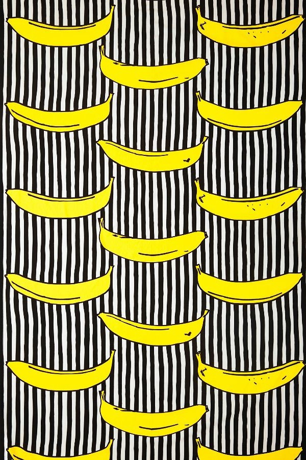 Banana Pattern Wallpaper wallpaper patterns that stimulate the 600x900