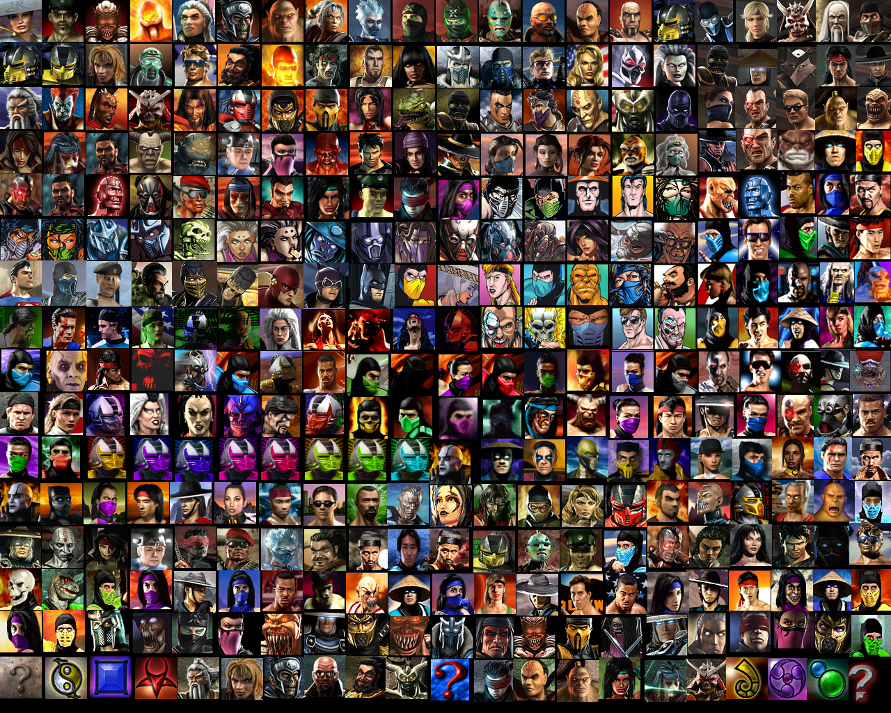 [48+] Yellow Wallpaper Character List on WallpaperSafari