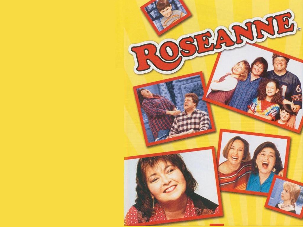 Roseanne   Roseanne Wallpaper 30765594 1024x768