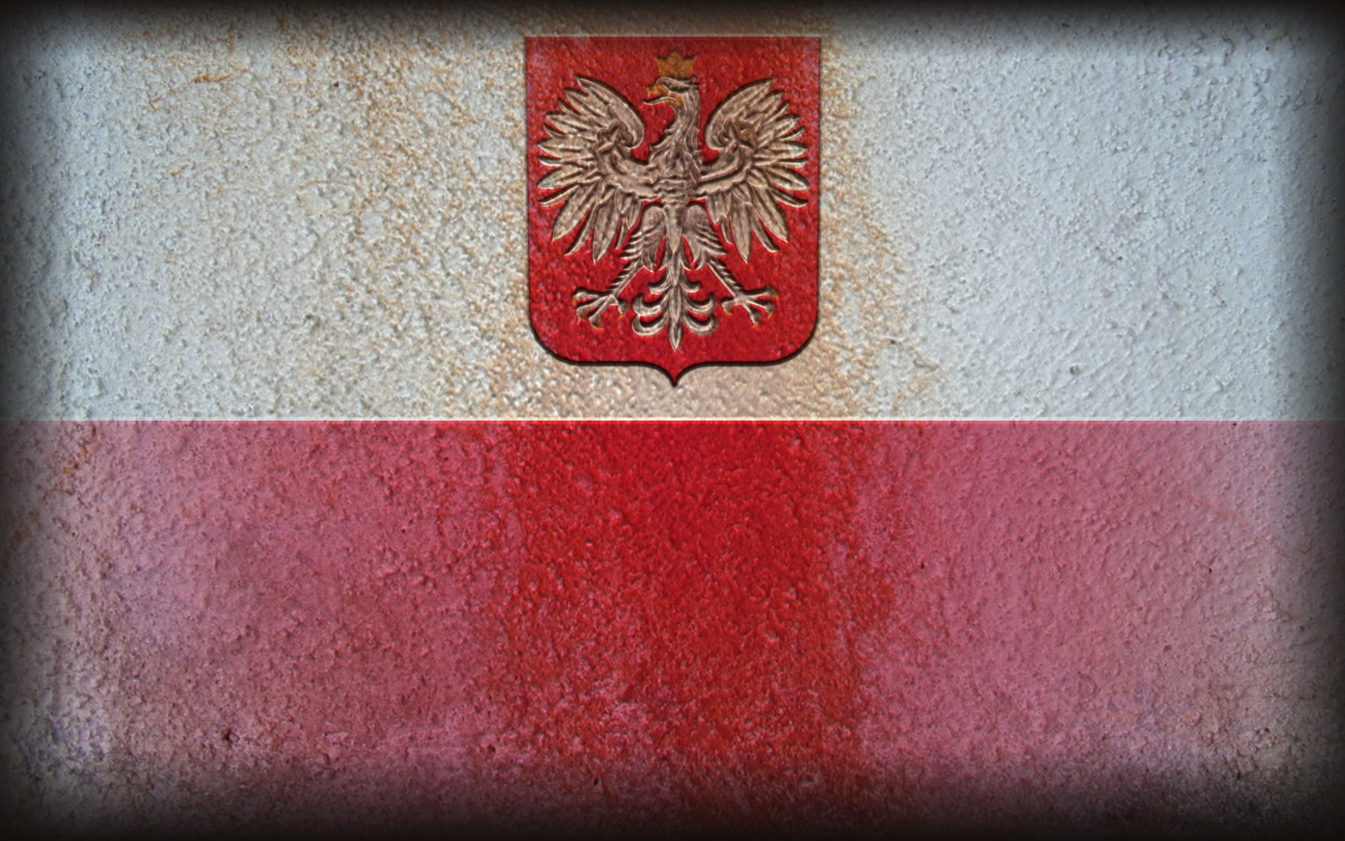 Download the Flag of Poland Wallpaper Flag of Poland iPhone 1920x1200