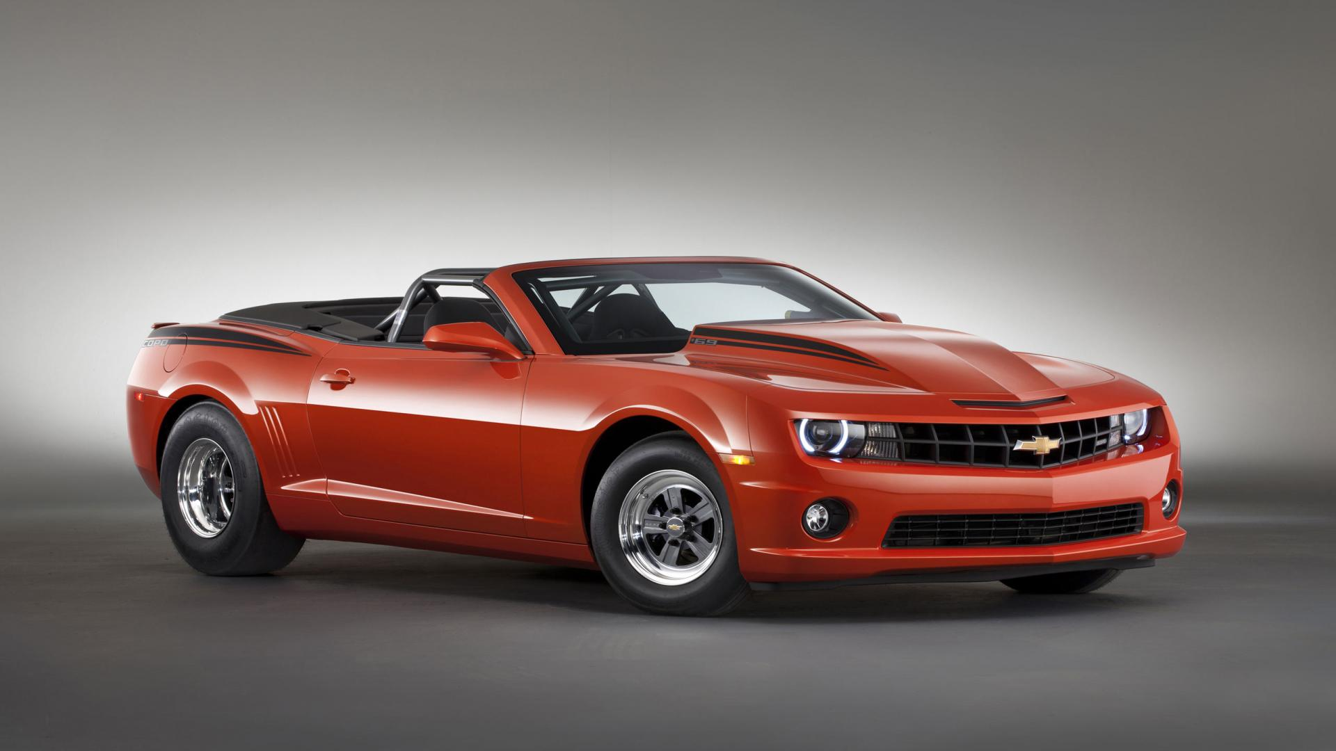 Camaro Wallpaper HD Download 1920x1080