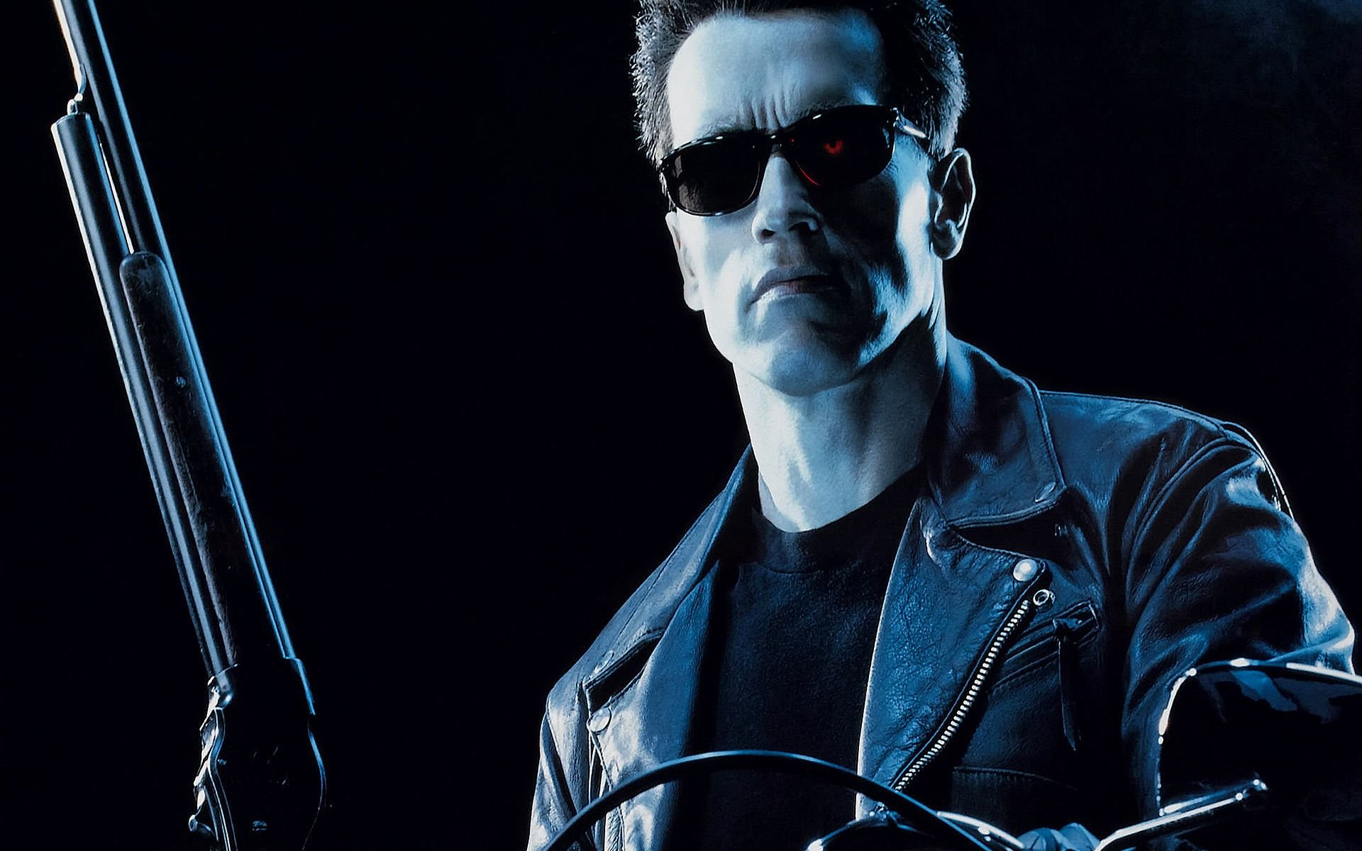 Image The Terminator Terminator 2 Judgment Day Movies 1920x1200