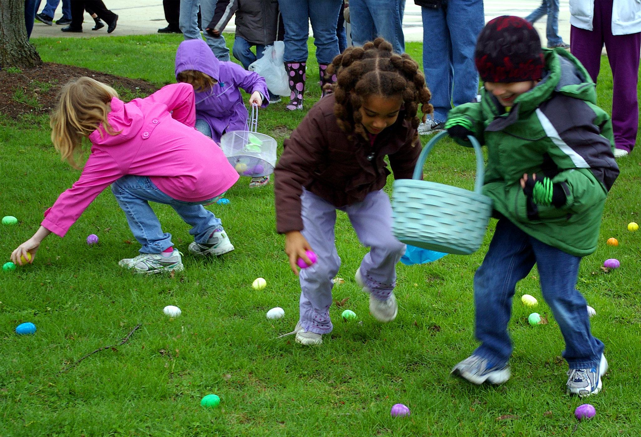 Easter Egg Hunt and Celebration   Kid 101 2048x1396