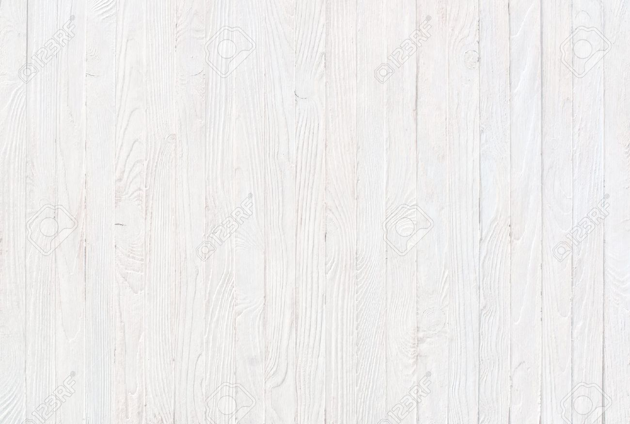 White Wood Texture Background Wooden Table Top View Stock Photo 1300x874