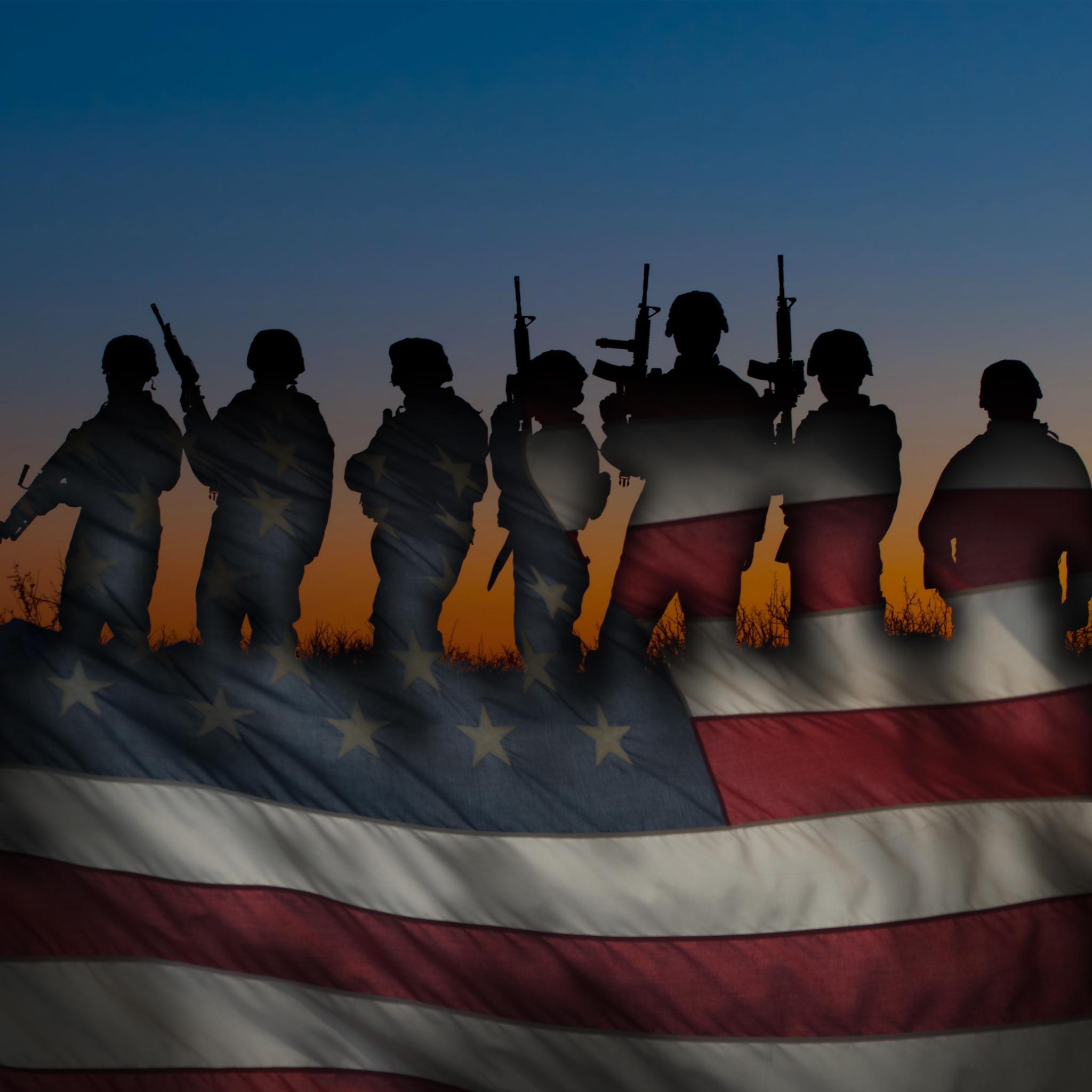 America's Navy Wallpaper