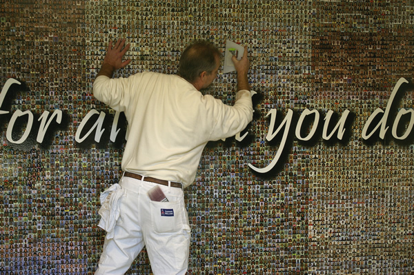 Wallpaper Removal Wallpaper Stripping Preparation   Wallpaper 600x399