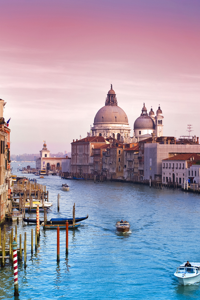 Venice Italy iPhone 4s Wallpaper Download iPhone Wallpapers iPad 640x960