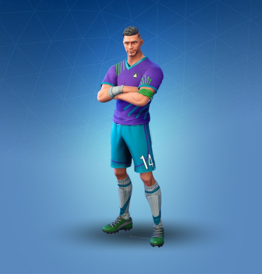 Free Download Soccer Skins Costumes In 2019 Epic Games