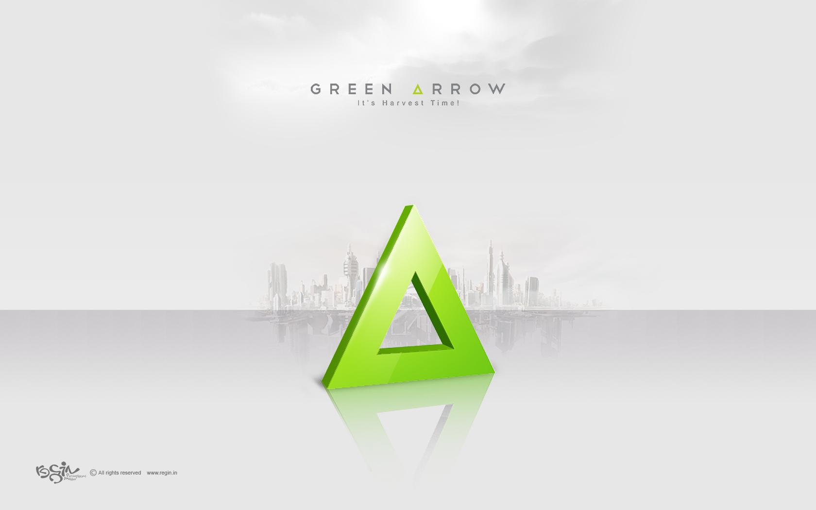 Green Arrow wallpapers Green Arrow stock photos 1680x1050