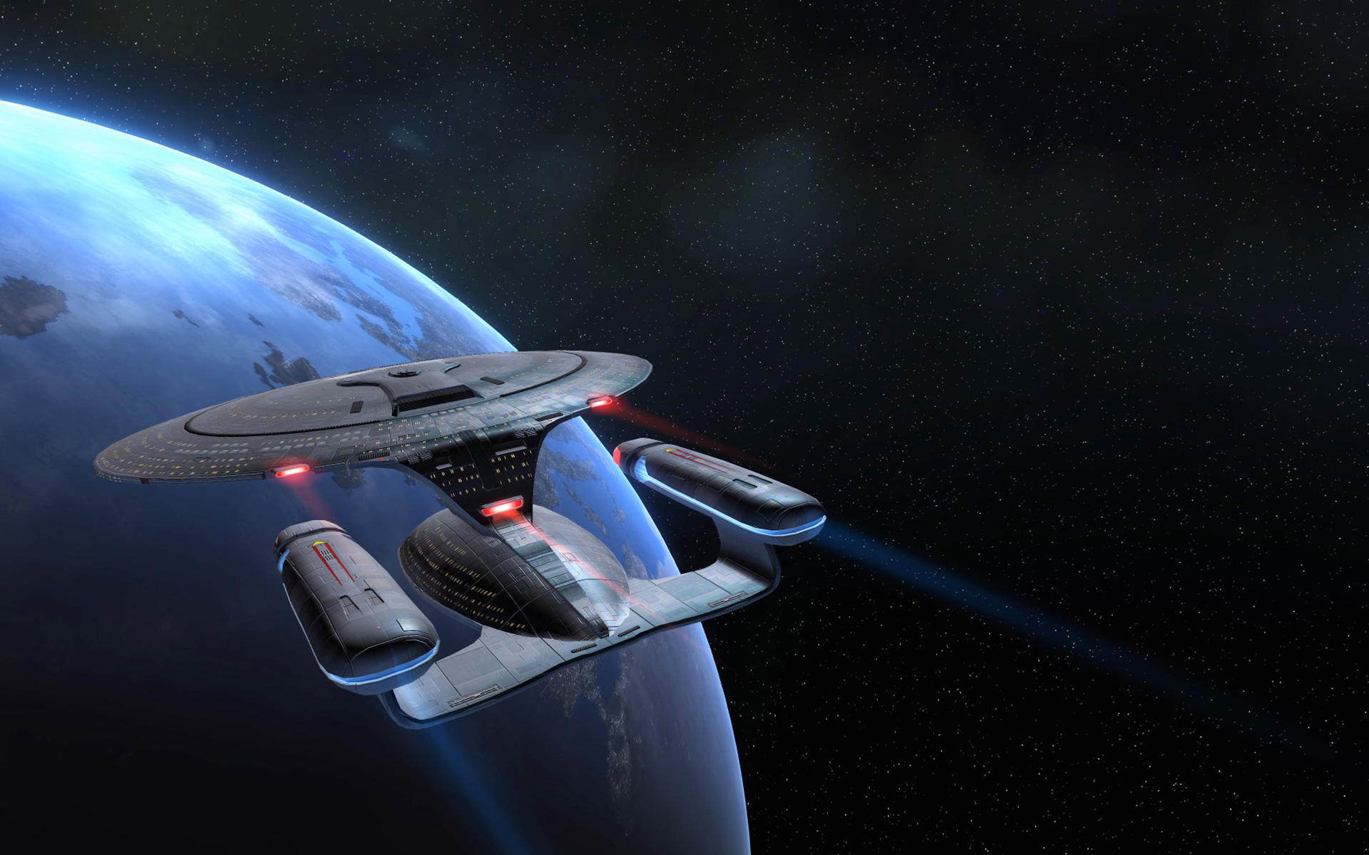 Star Trek Online Wallpaper in 1920x1200 1920x1200