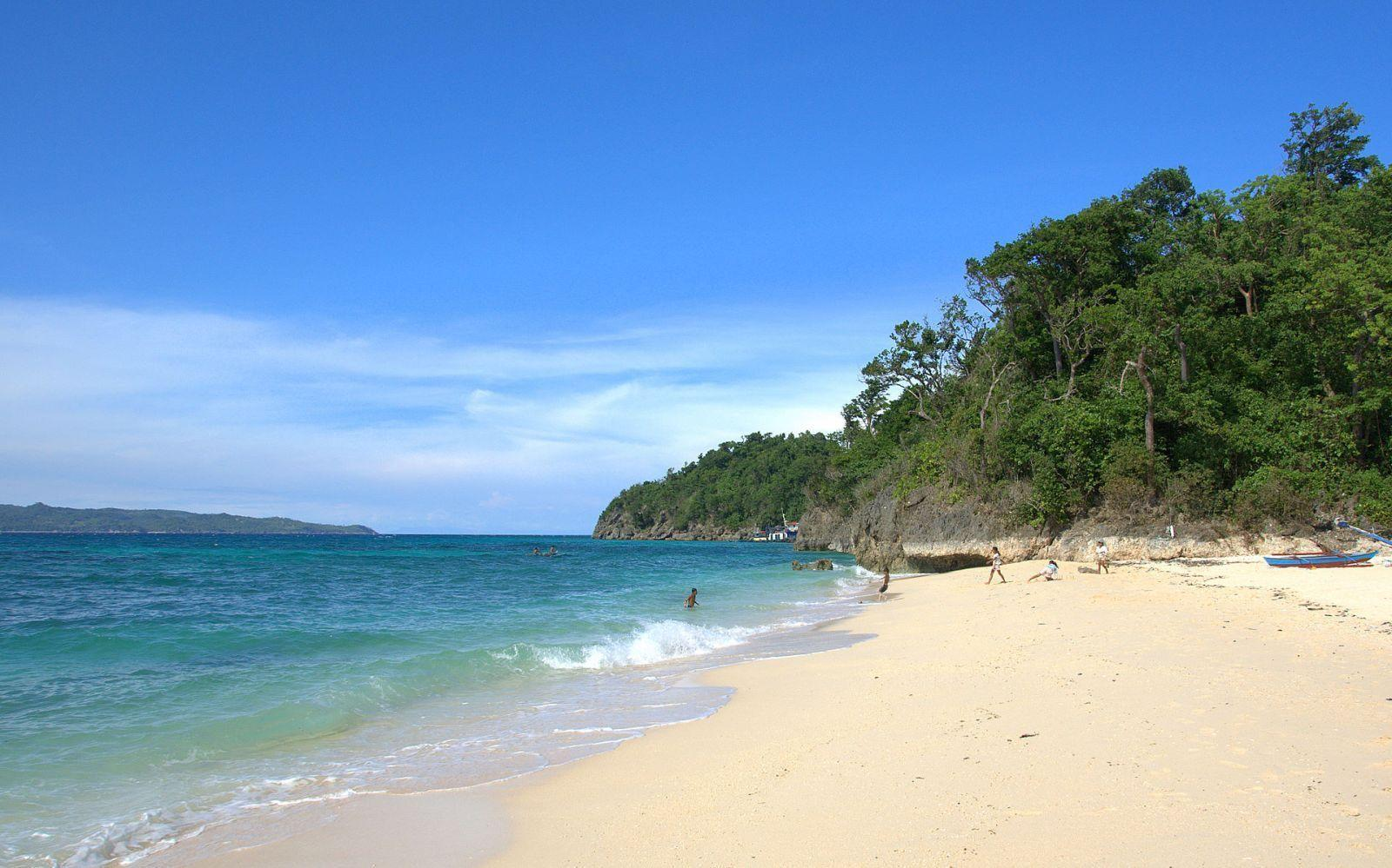 Exotic Beach Wallpapers 1600x999