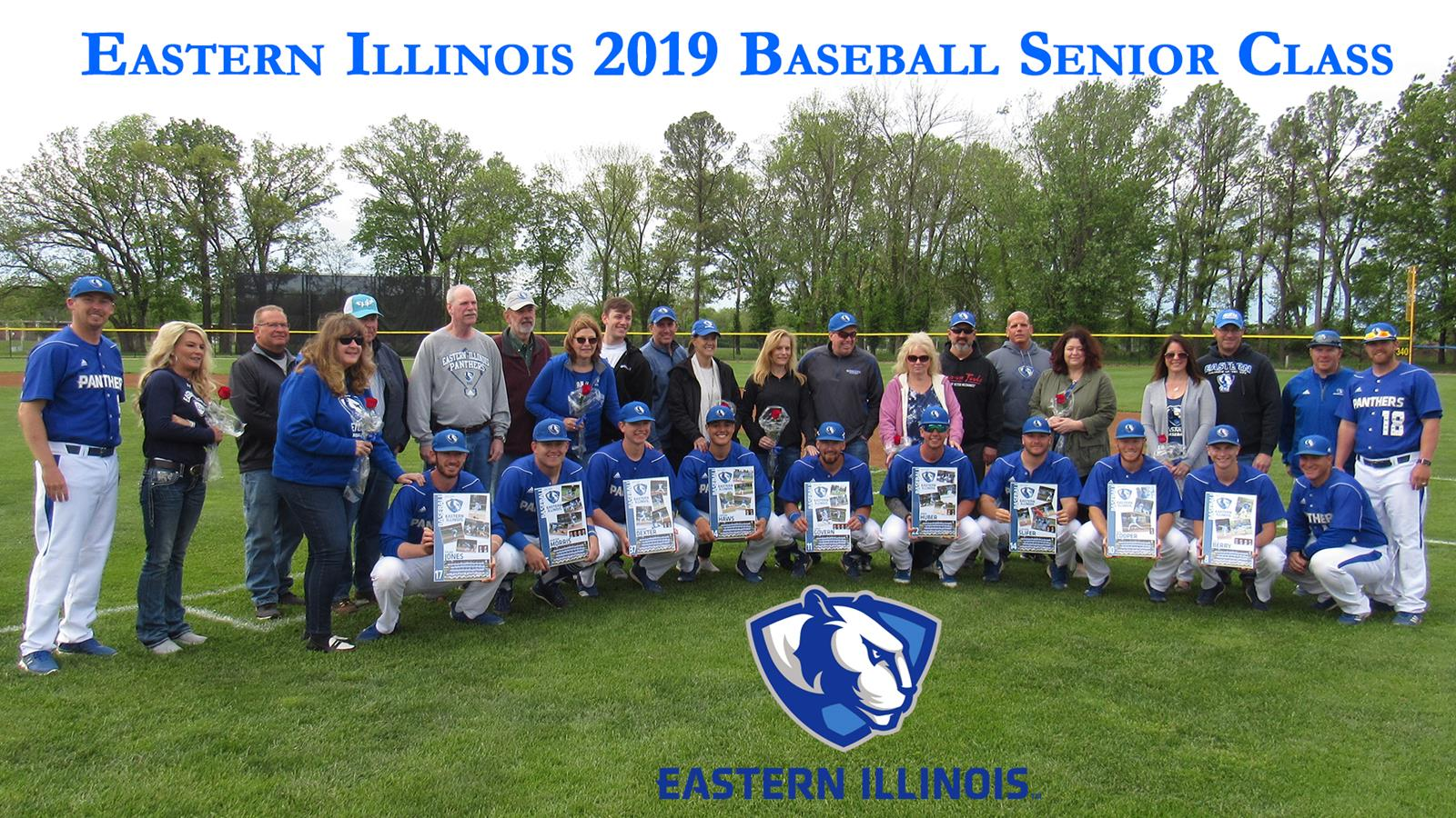 Baseball Falls On Senior Day   Eastern Illinois University Athletics 1600x900