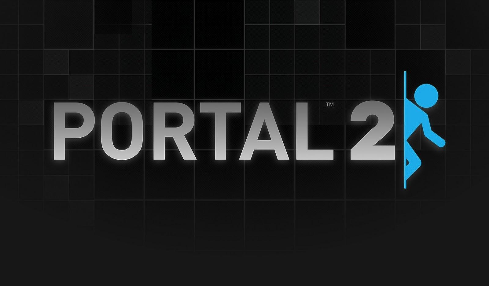portal 2 wallpapers portal 2 es un juego desarrollado por valve donde 1600x935
