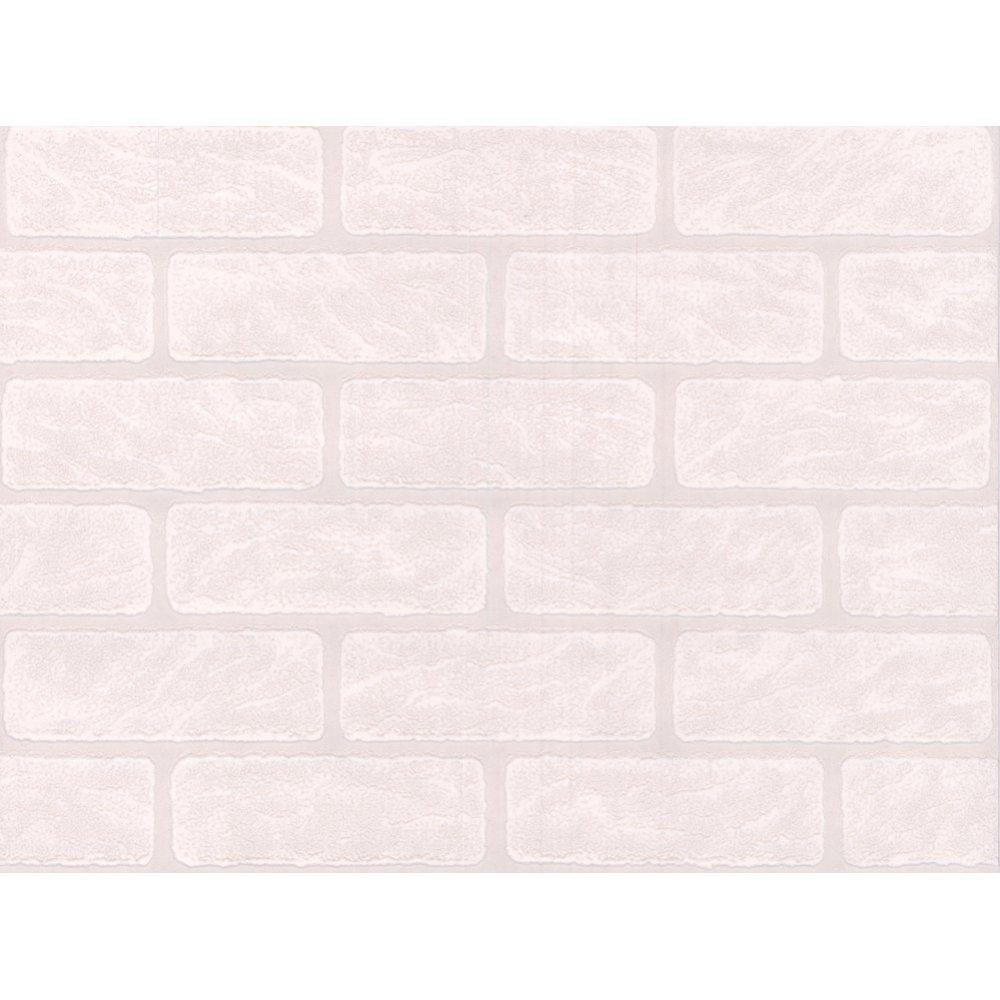Graham Brown Graham Brown Wallpaper Paintable Brick 1000x1000