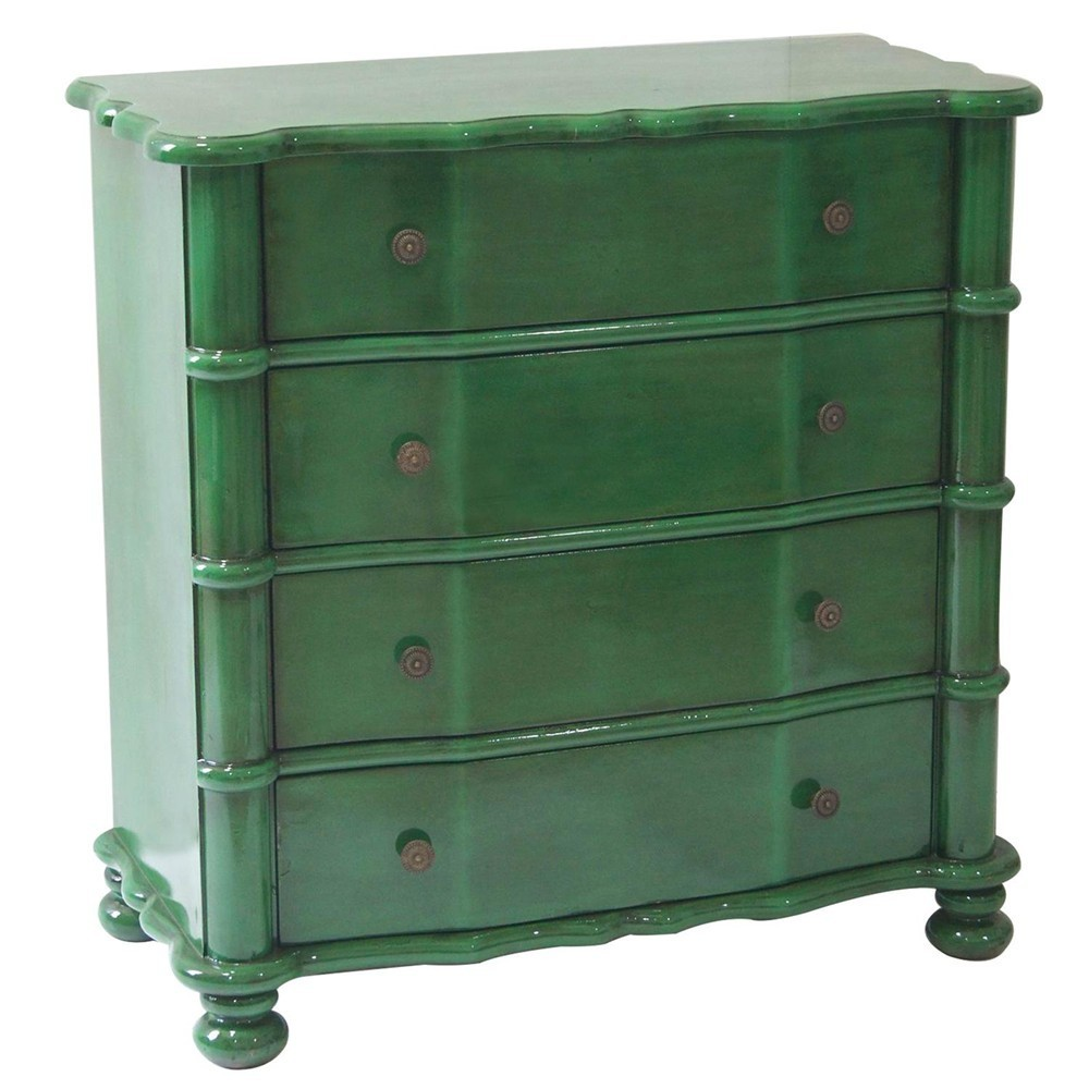 Stevenson Emerald Green Accent Chest 1000x1000