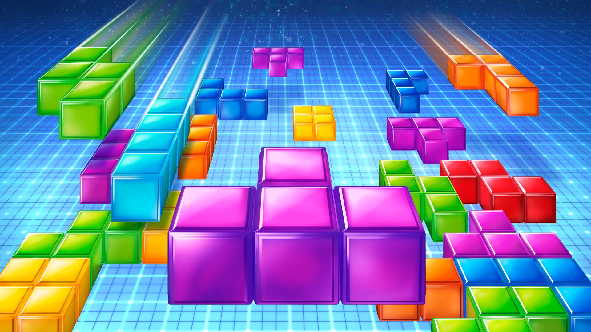 28 Tetris High Resolution Backgrounds GsFDcY 1920x1080