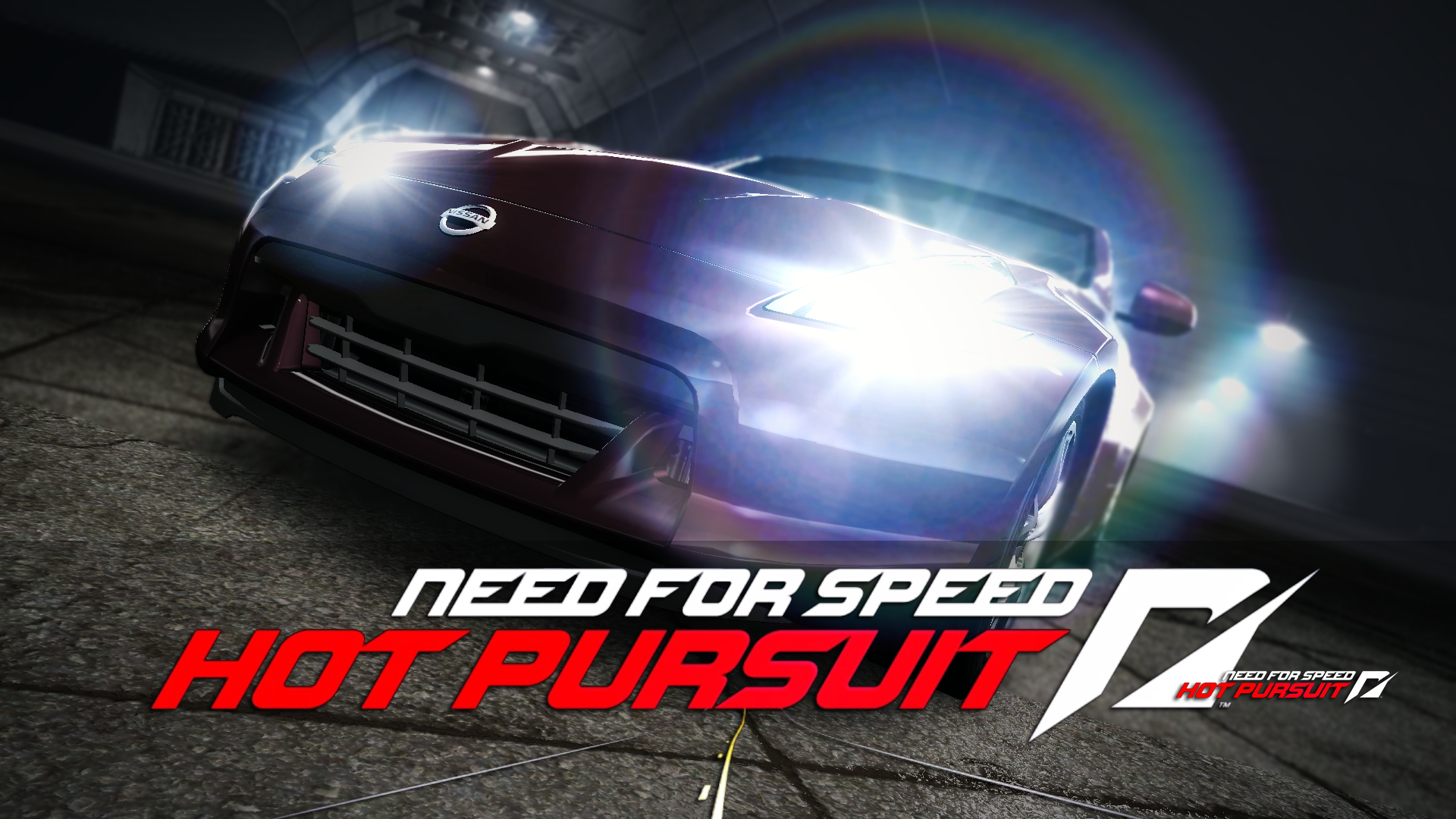 Free Download Need For Speed Hot Pursuit Cars Wallpaper 1920x1080