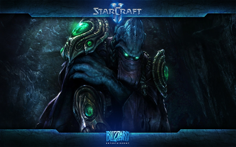 Video Games Hd Wallpapers Subcategory Starcraft Hd Wallpapers 800x500