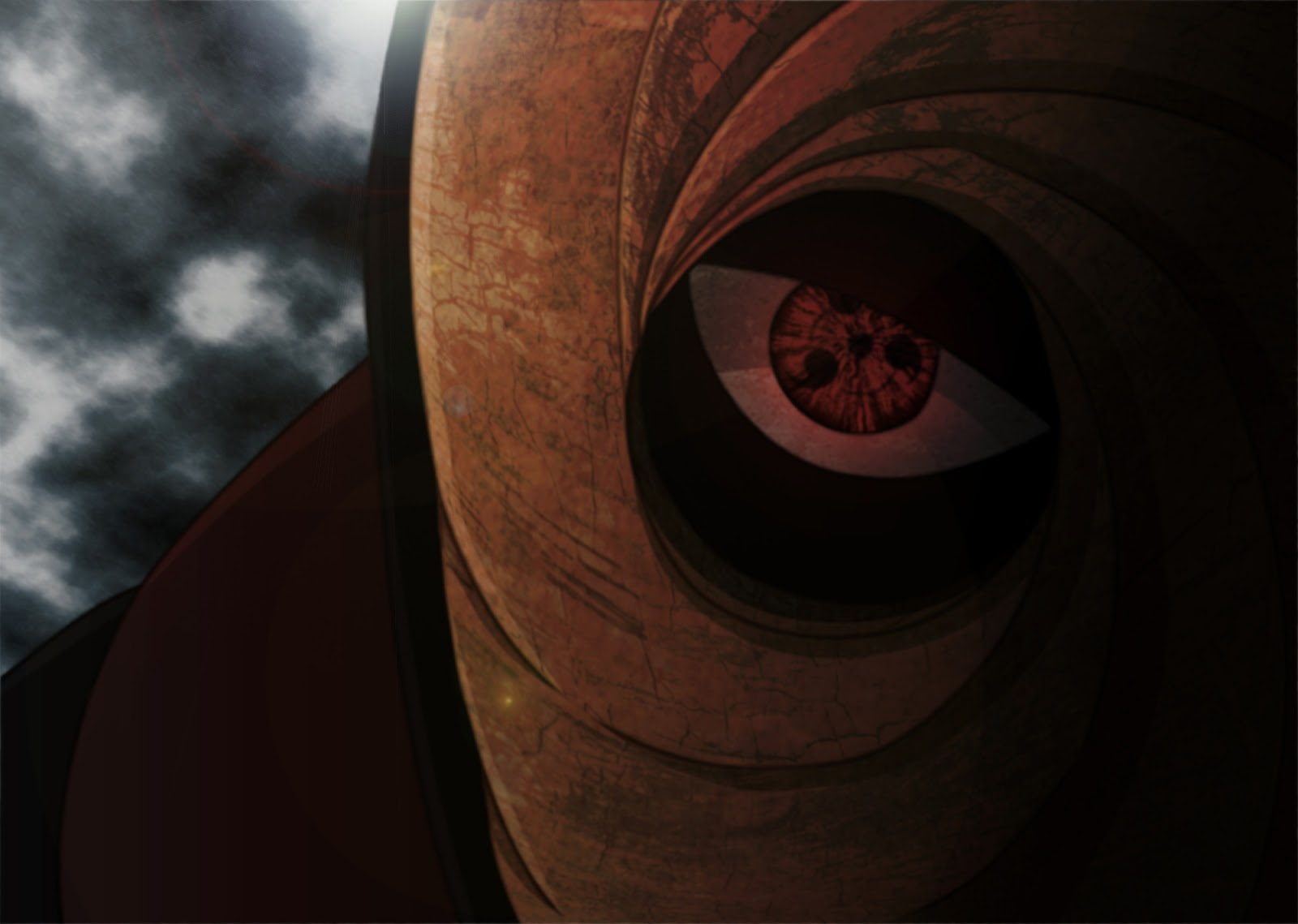 Obito Uchiha 3 Wallpapers Your daily Anime Wallpaper and Fan Art 1600x1139
