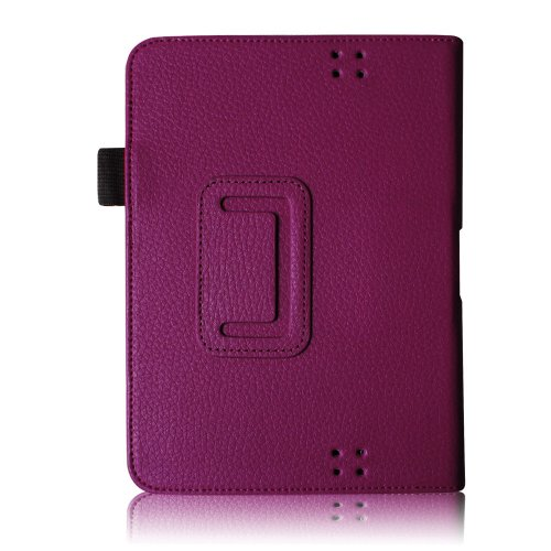 Fintie Kindle Fire HD 7 2012 Old Model Slim Fit Leather Case with 500x500