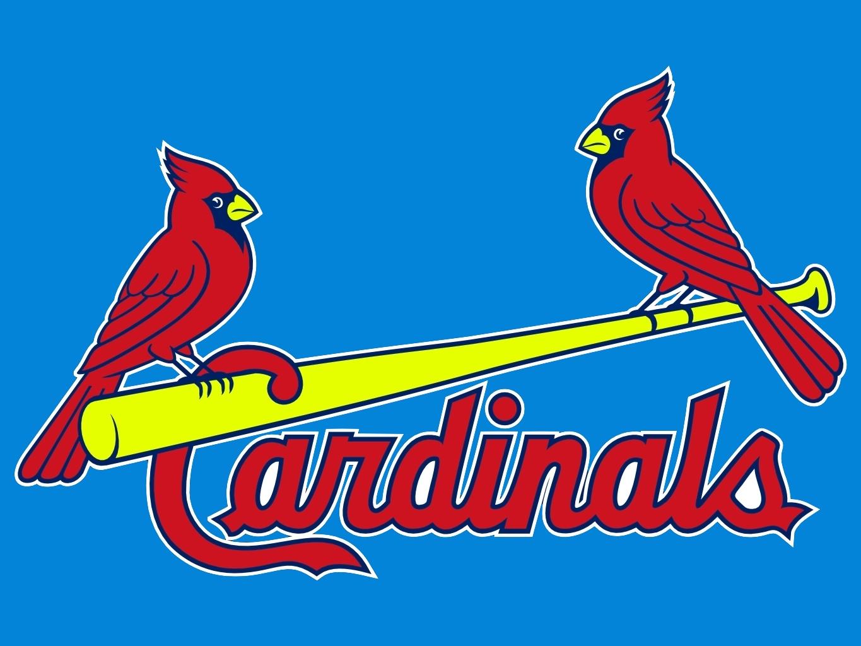 St Louis Cardinals IPad Wallpaper