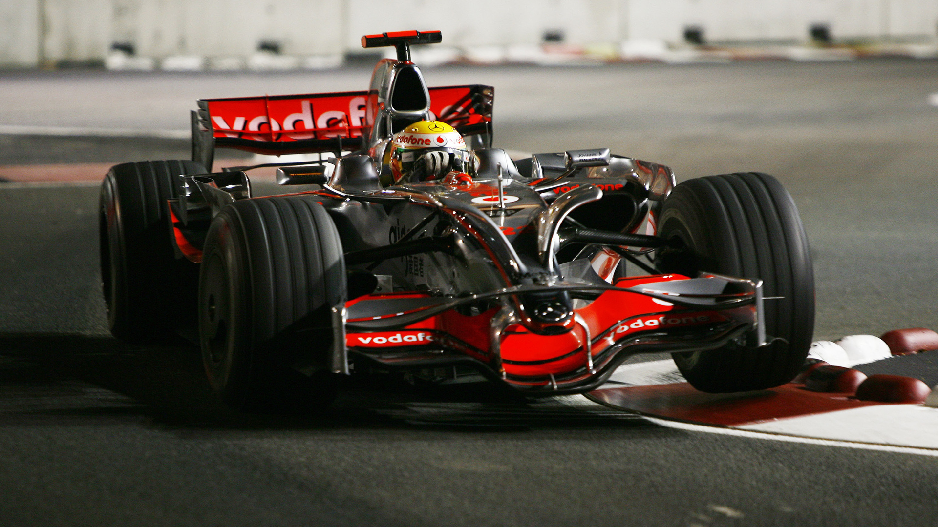 McLaren Formula 1 Wallpaper - WallpaperSafari