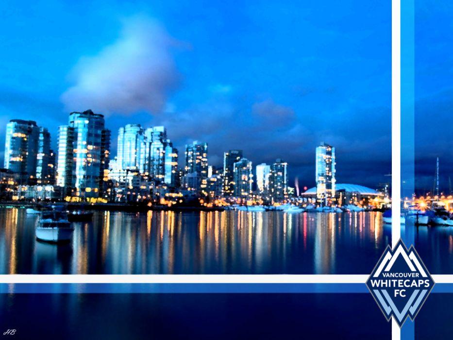 Vancouver Whitecaps FC mls soccer sports wallpaper 1600x1200 933x700