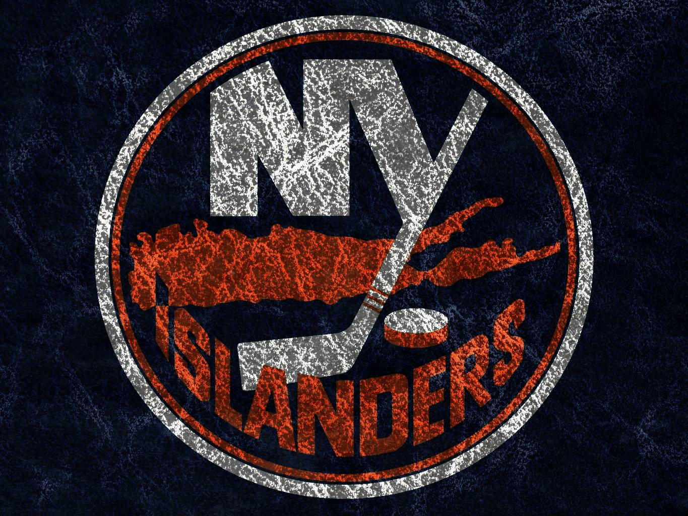 New York Islanders Wallpapers 1365x1024