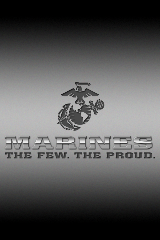 45 Free Usmc Wallpaper For Iphone On Wallpapersafari