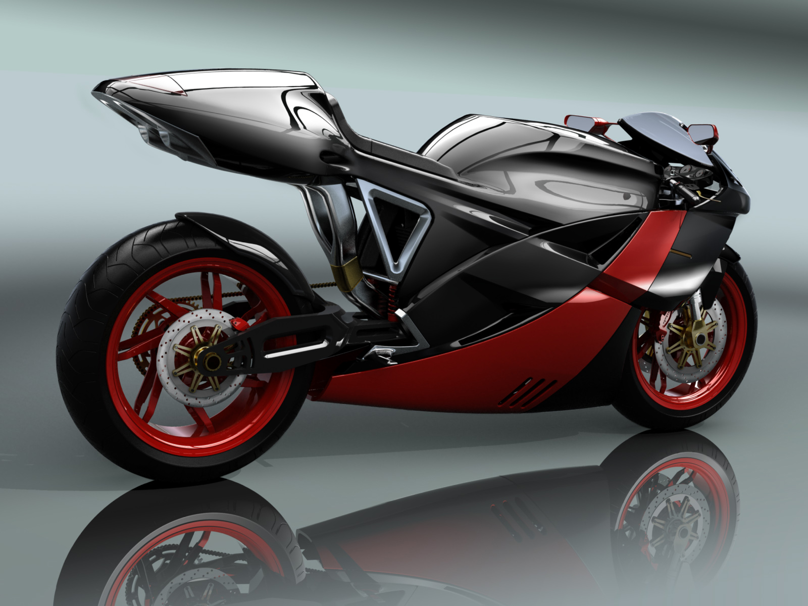 Super Bike Concept Wallpapers HD Wallpapers 1600x1200