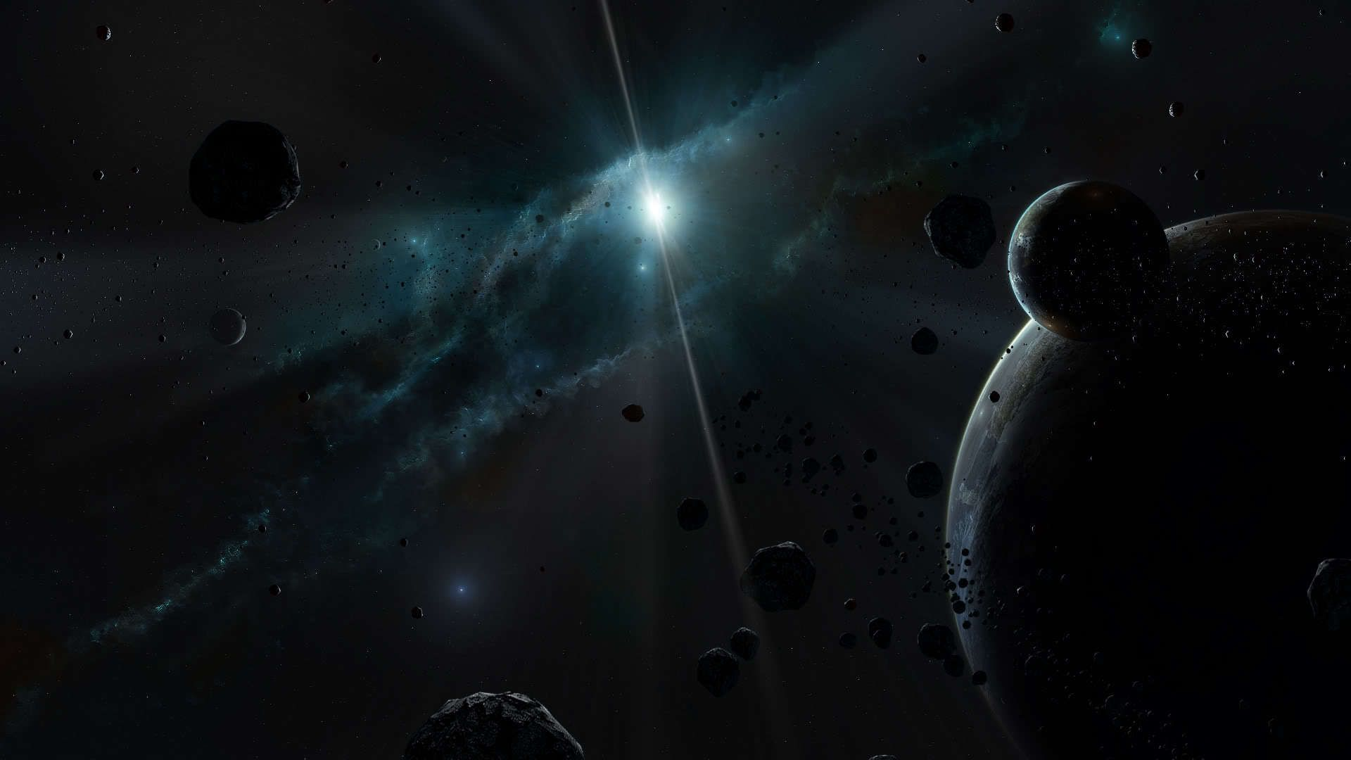 Deep Space Wallpaper 1920x1080   Viewing Gallery 1920x1080