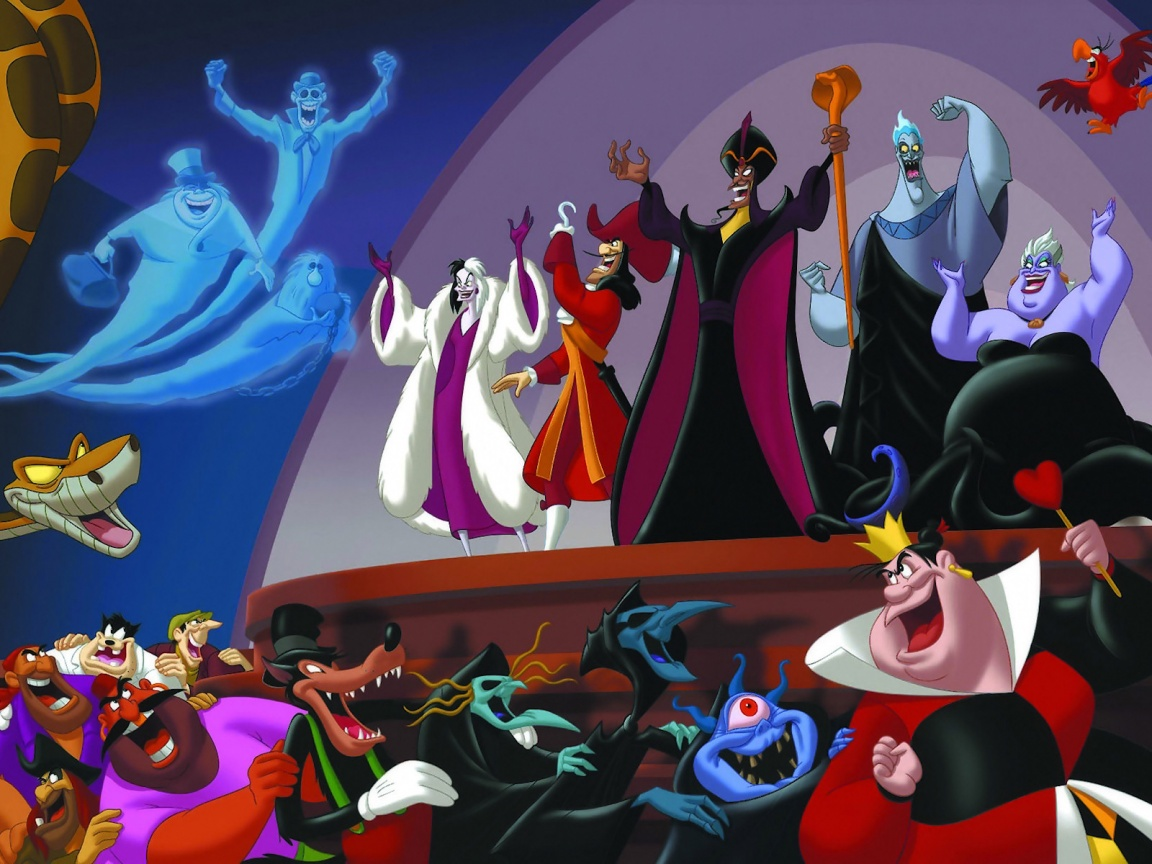 disney halloween wallpaper halloween wallpaper halloween 1152x864