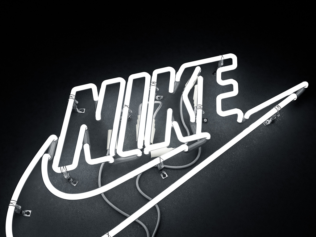 NIKE Neon Black   Rizon Parein 1024x768
