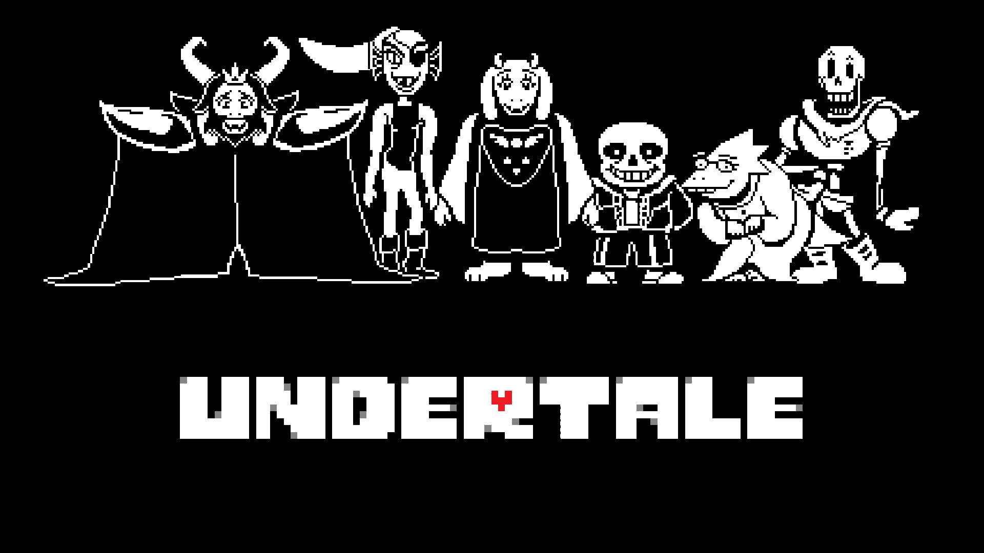 You Should Be Playing Undertale Heres Why Odyssey 1920x1080