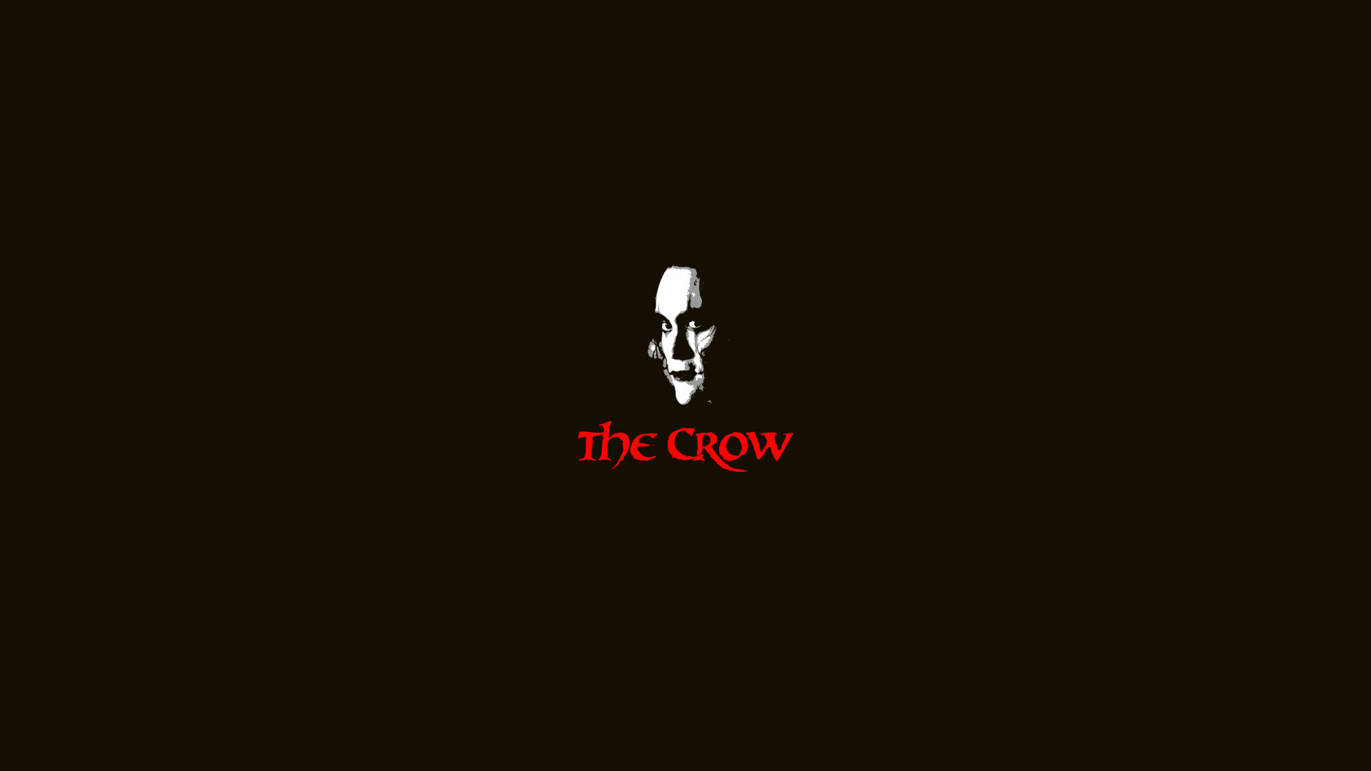 download Brandon Lee crows action fantasy movie The crow 1920x1080
