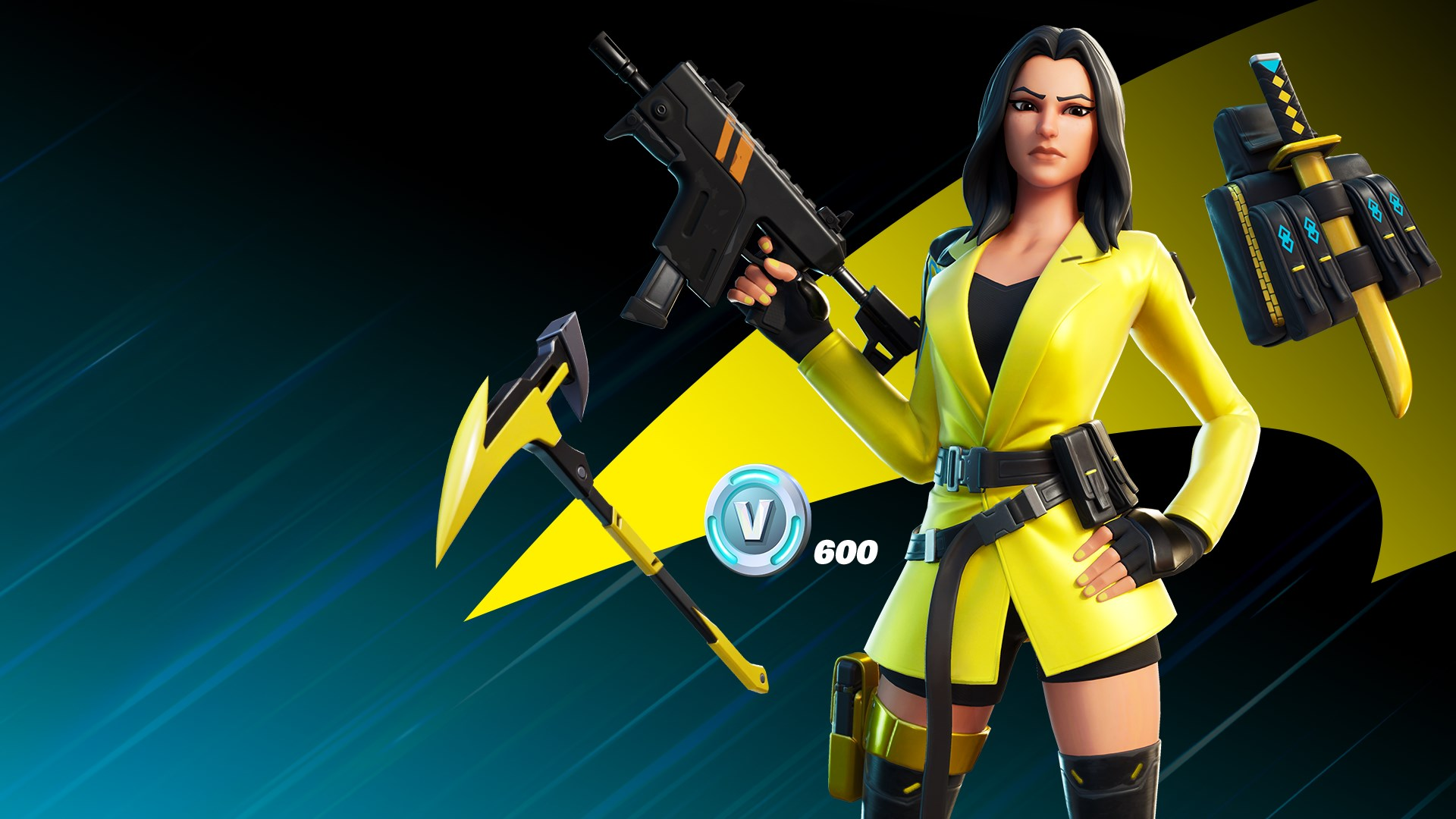 Buy Fortnite   The Yellowjacket Pack   Microsoft Store en CA 1920x1080