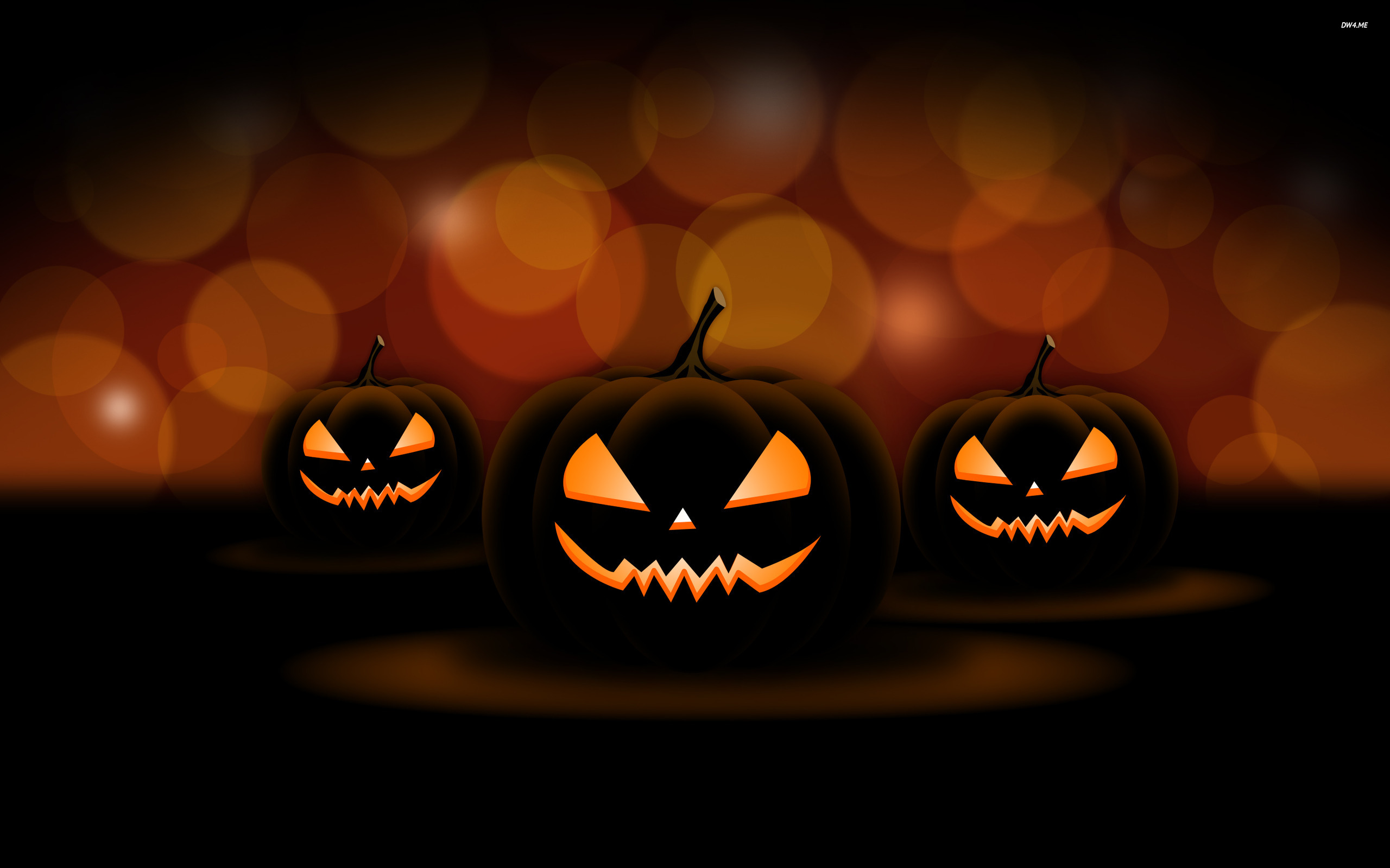 Happy Halloween wallpaper   Holiday wallpapers   1830 2560x1600