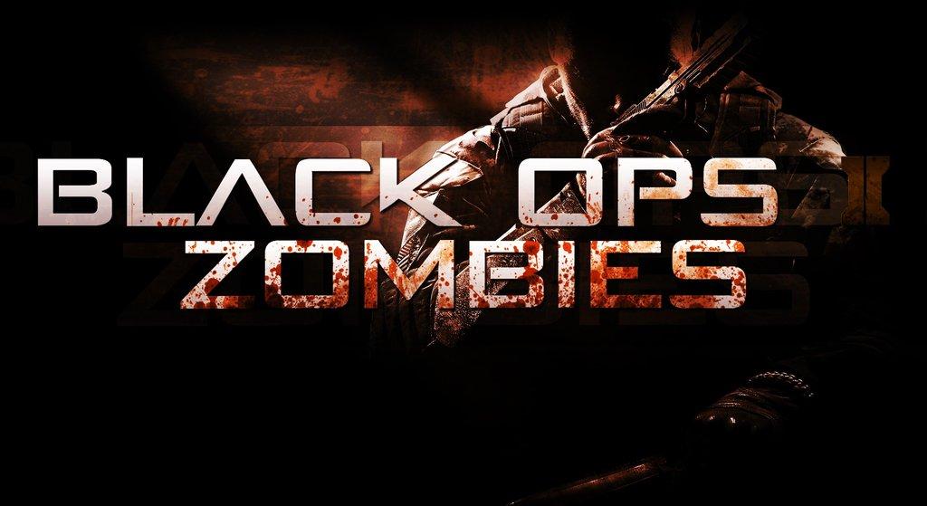 Black Ops 2 Wallpapers Zombies - WallpaperSafari