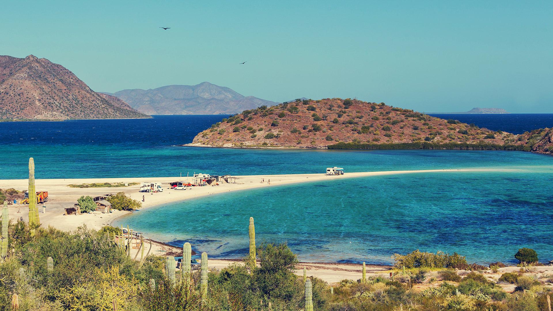 Diving in Baja California PADI Travel 1920x1080