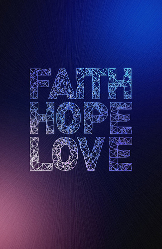 Faith Hope Love Wallpaper - WallpaperSafari  Faith Hope Love...