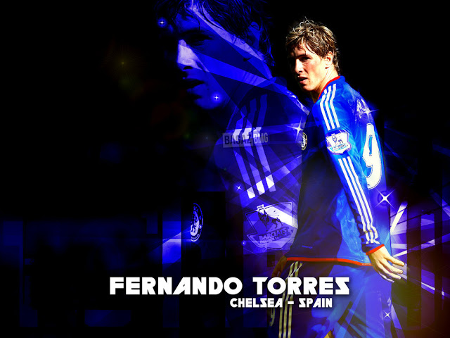 Fernando Torres Chelsea 2011   2012 Wallpapers Photos Images and 640x480