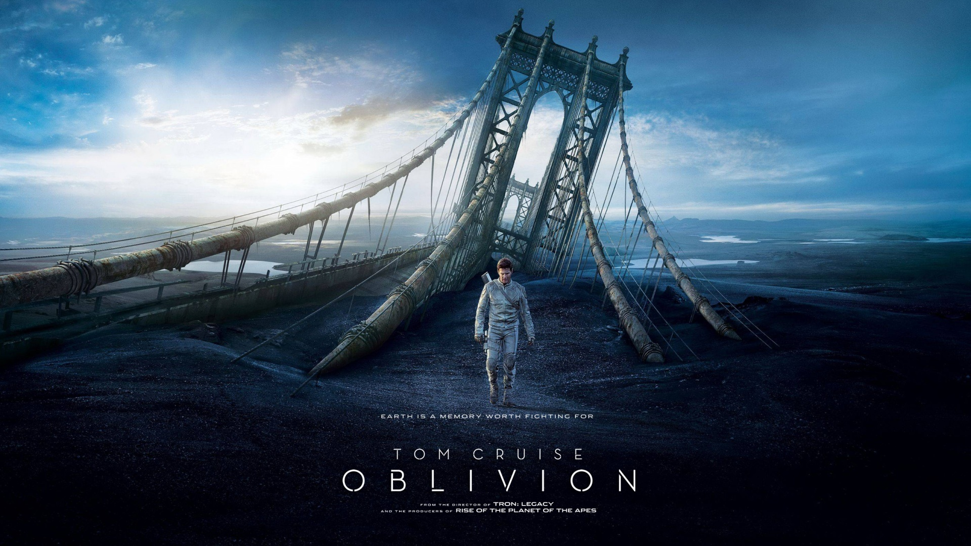 Oblivion Movie 2013 Wallpapers HD Wallpapers 1920x1080