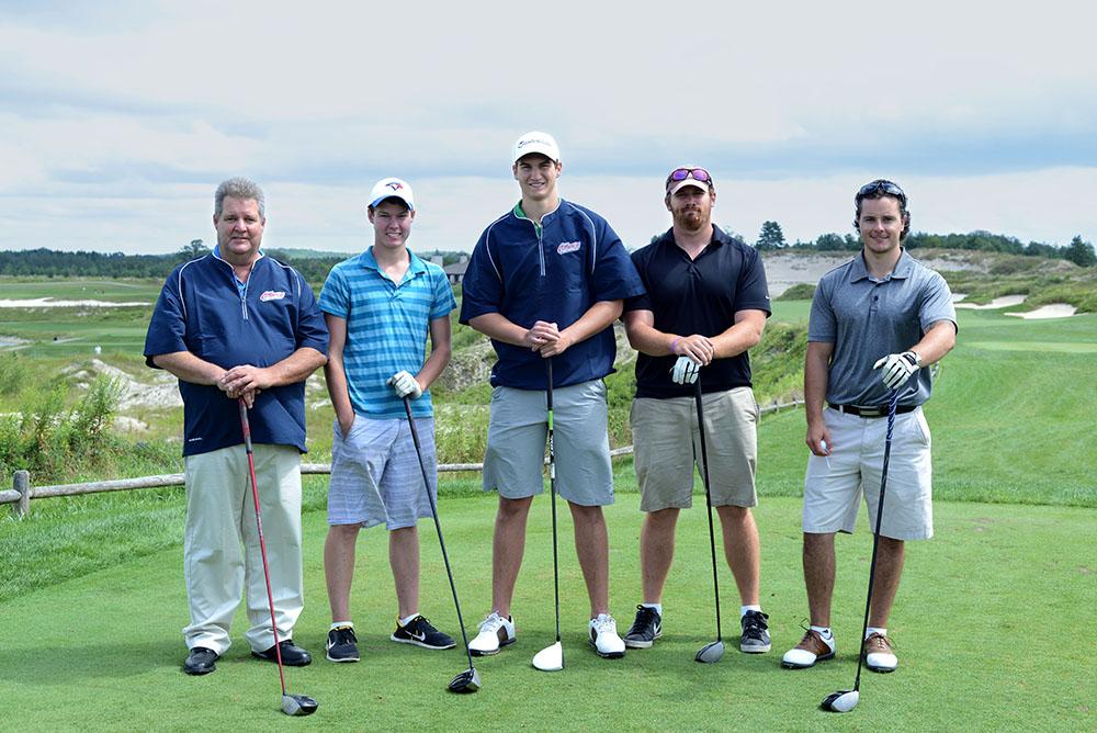 Celebrity Golf Classic 2013 1000x668